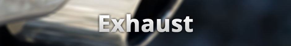 Exhaust Repair Services Cary, NC
