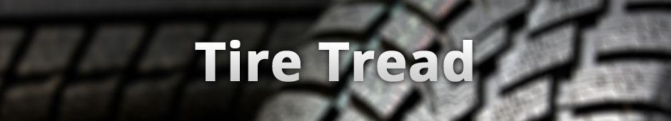 Tire Tread Repair Services Ottawa, ON