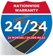 TECHNET Warranty