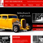 Street Rod Foundation Website