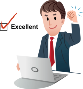 Customer Happy with Auto Repair Shop Website