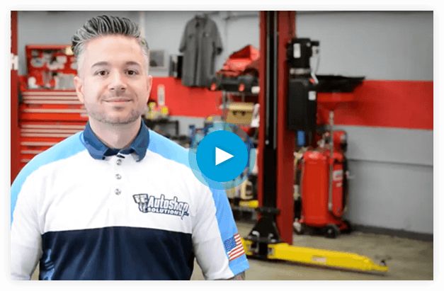 Bridgestone and Autoshop Solutions