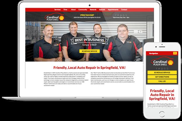 cardinal-website