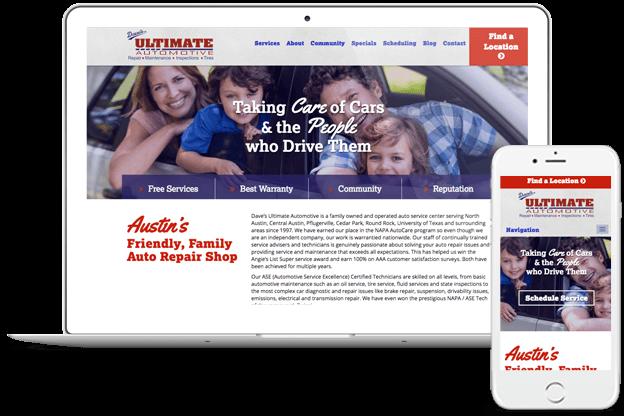 daves-website