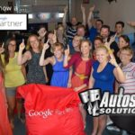 Autoshop Solutions is now a Google Partner
