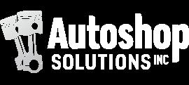 Autoshop Solutions Inc.