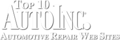Top 10 AutoInc. Automotive Repair Websites