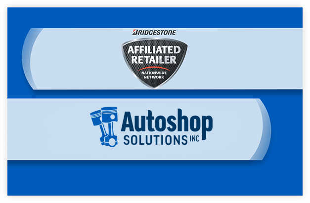 BARNN Affiliated Retailer partnership with Autoshop Solutions