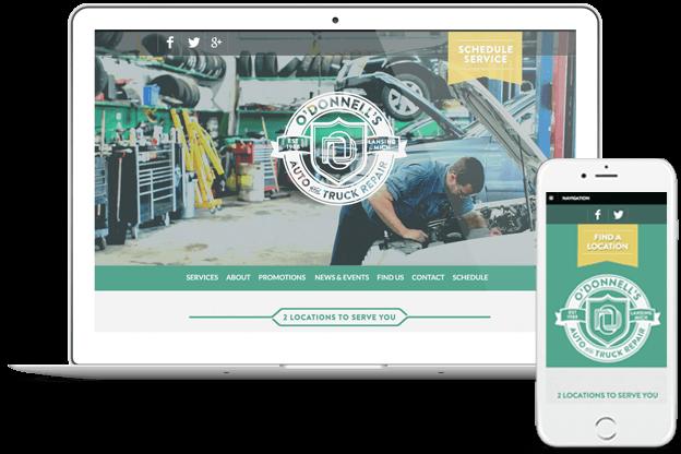 odonnell-website