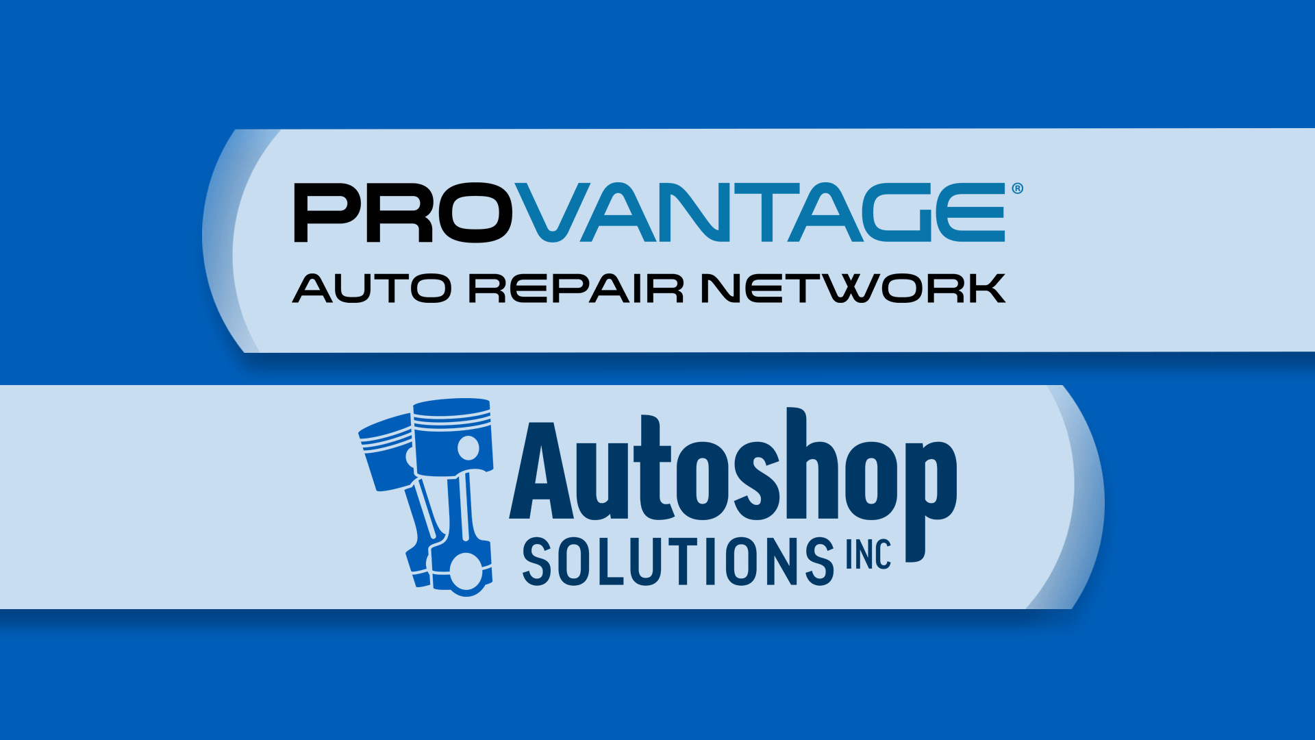 ProVantage partnership with Autoshop Solutions