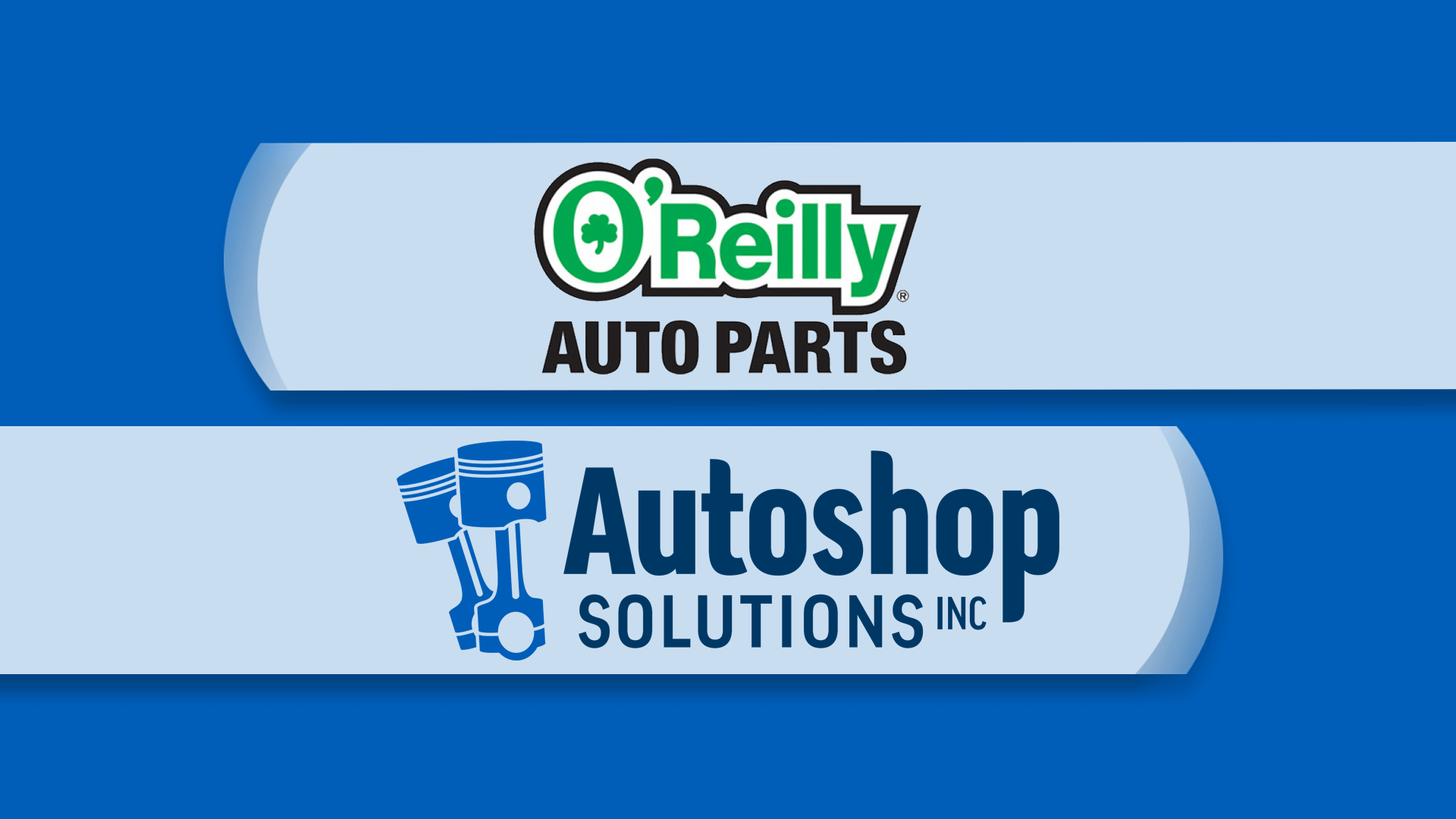 O'Reilly partnership with Autoshop Solutions