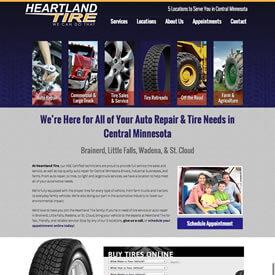 Heartland Tire