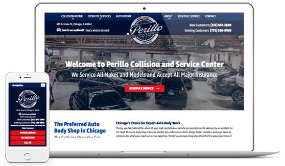 Automotive Websites   Auto Repair Web Design   Autoshop Solutions