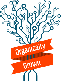 Organically Grown